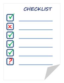 checklist-911840_640